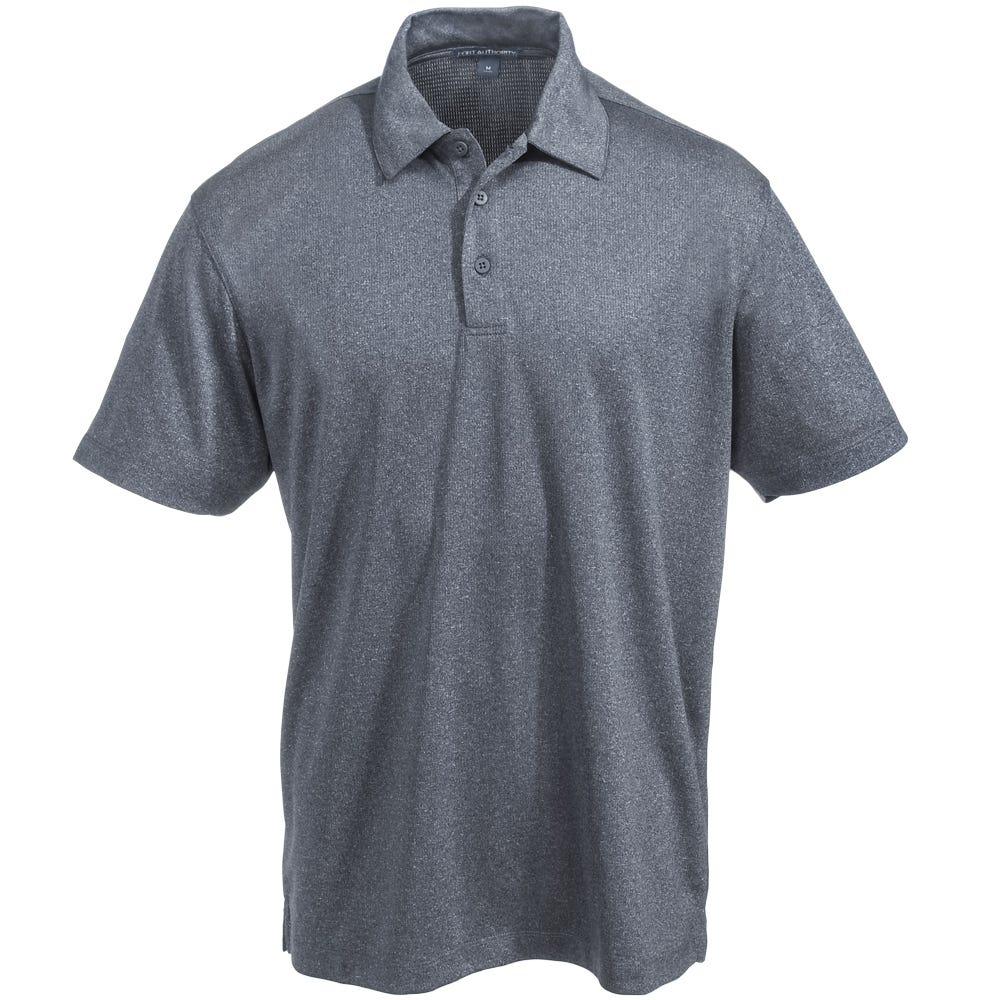 Shirt   Grey   Polo   Men
