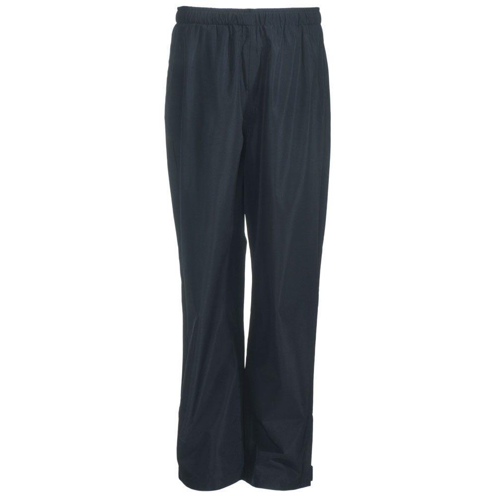 Port Authority Women's Black Waterproof Breathable Torrent Pants LPT333 BLK