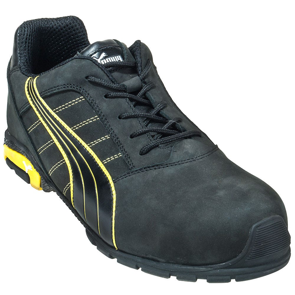 Puma Men's Shoes 64.271.5