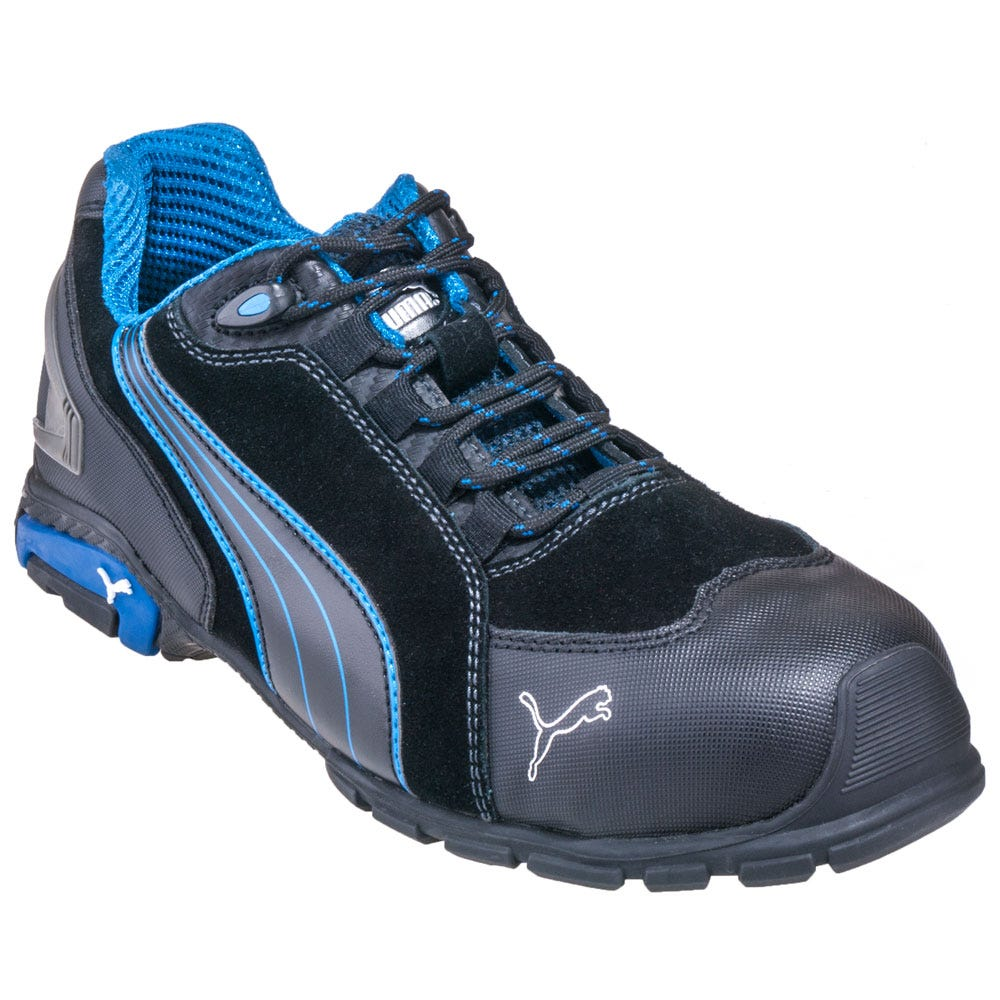 Puma Safety 642575 ESD Safety Toe Shoes
