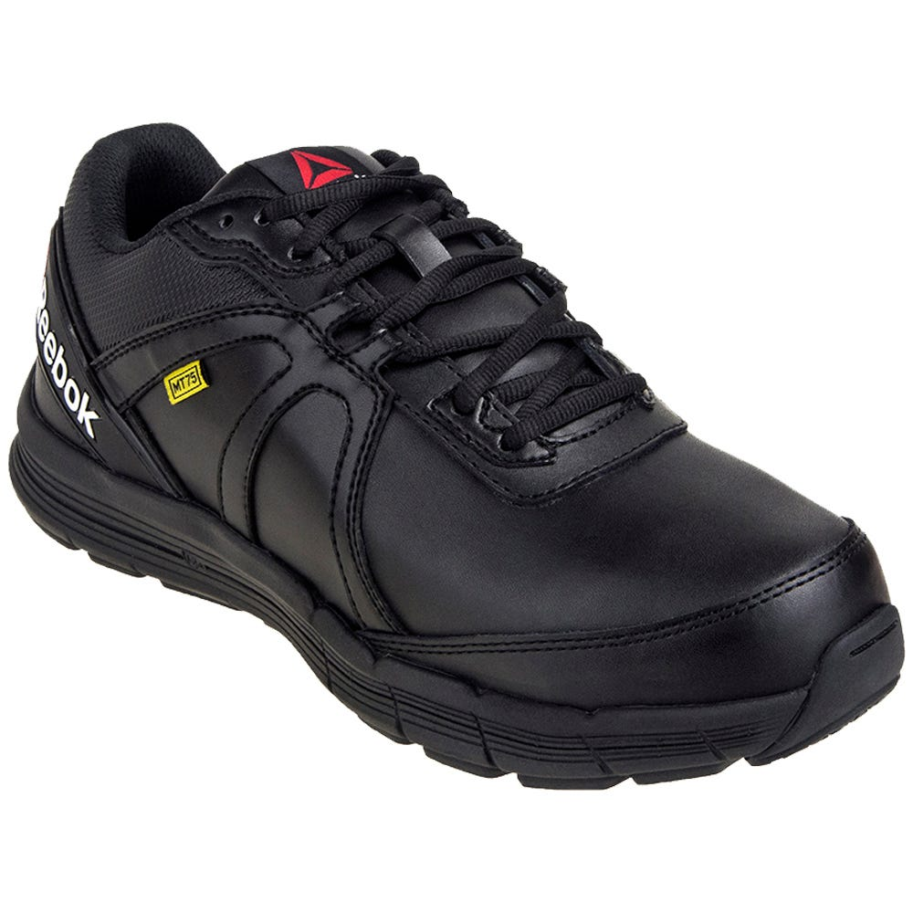 Reebok Women's Internal Met Guard RB356 Black Guide Work Shoes