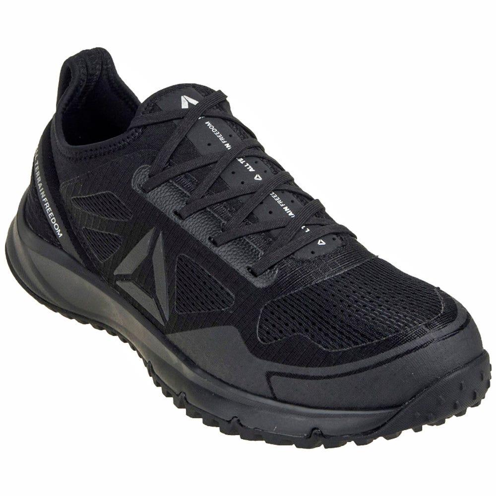 Reebok Shoes: Men's Steel Toe RB4090