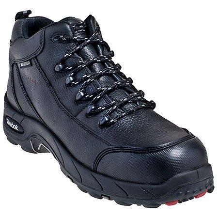 Reebok Women's RB455 Tiahawk Waterproof EH Composite Toe Boots
