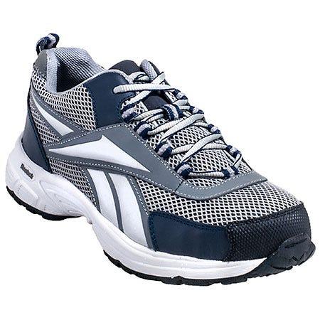 Reebok Women's RB485 Kenoy ESD Athletic Steel Toe Work Shoes