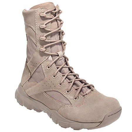 Reebok Boots: Men's RB8820 Non-Metallic EH Dauntless Combat Boots