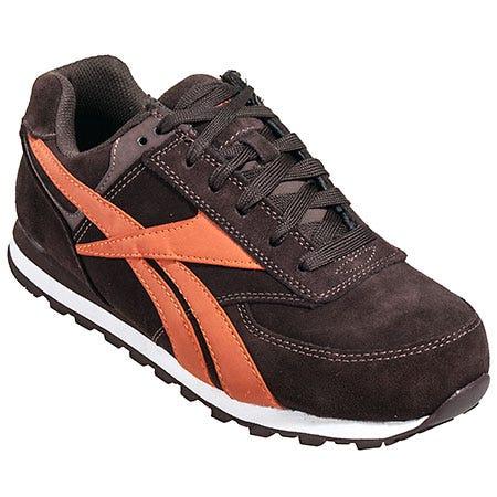 Reebok Men's Steel Toe Shoes RB1972