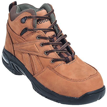 Reebok Women's RB438 Composite Toe ESD Slip-Resistant Hiking Boots