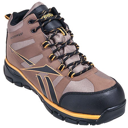 Reebok Men's Hiking Boots RB4512