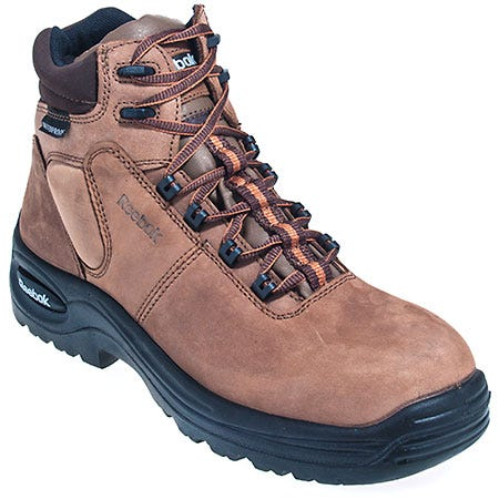 a7dcaf5a8  120 - Reebok Boots  Men s RB6766 Trainex EH Waterproof Composite Toe Boots  ...