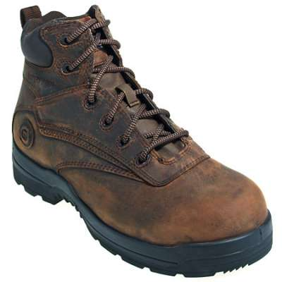 Rockport Works Boots: Women's Composite Toe RK663 EH Work Boots