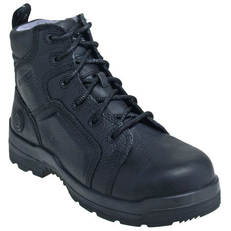 Rockport Works Boots: Men's Waterproof Non-Metal Composite Toe Boots RK6635