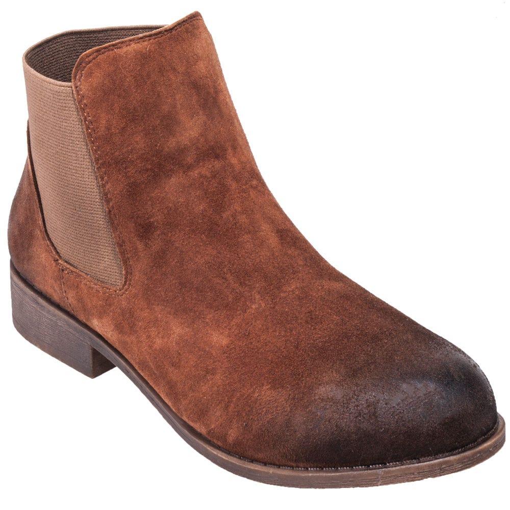 Rockport Works Women's RK800 Steel Toe EH Twin Gore Boots