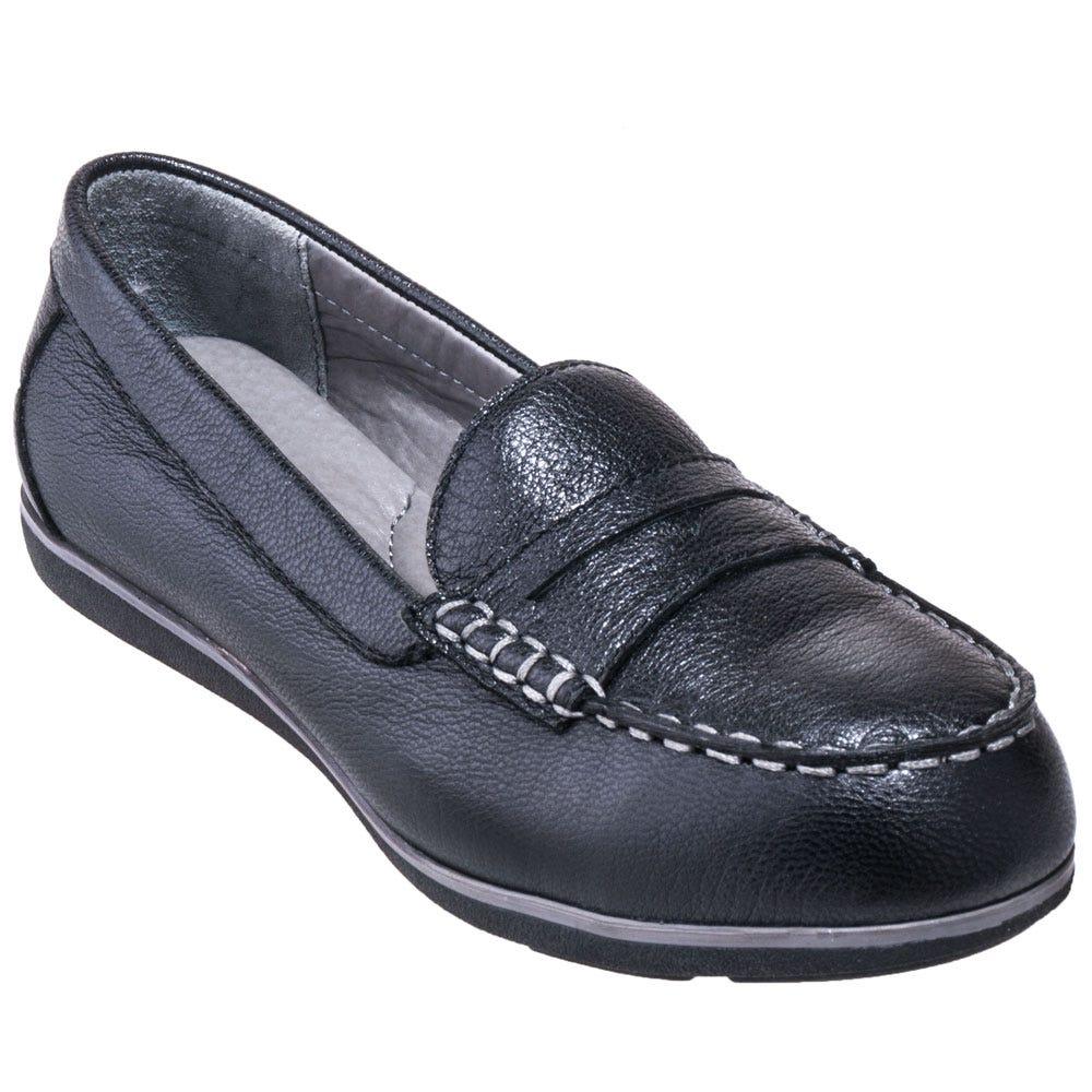 Rockport Works Women's RK600 ESD Steel Toe Shoes