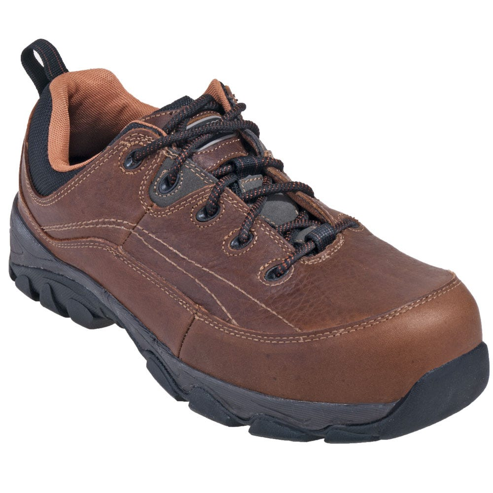 Rockport Shoes: Men's Steel Toe EH Oxford Work Shoes RK6100