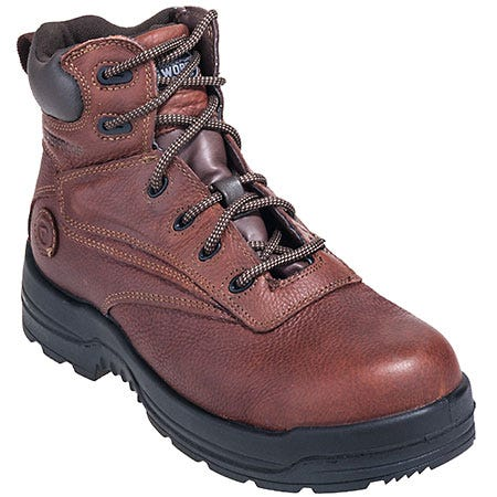 Rockport Works Shoes Men's Work Boots RK6628