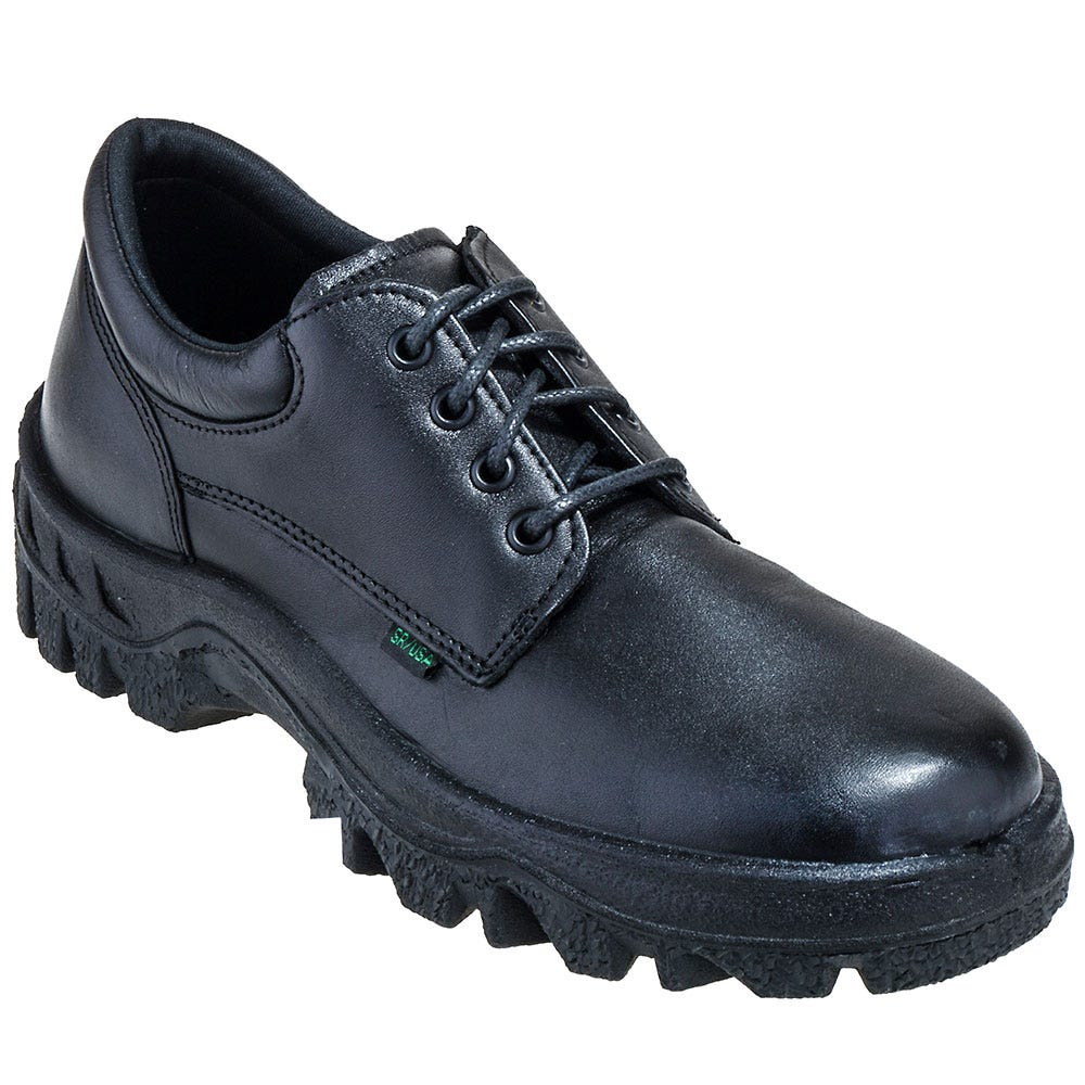 Rocky USA Made 5000 Postal Approved Oxford Shoes