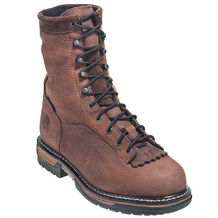 Rocky Boots Men's Work Boots 5698