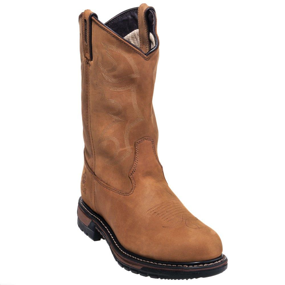 Rocky Western Men's Cowboy Boots 2809