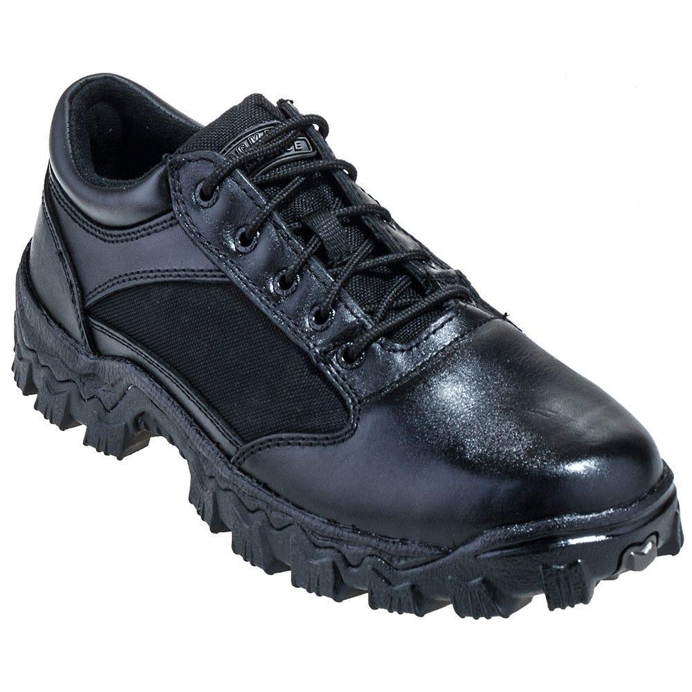 Rocky Waterproof 2168 Alpha Force Oxford Work Shoes