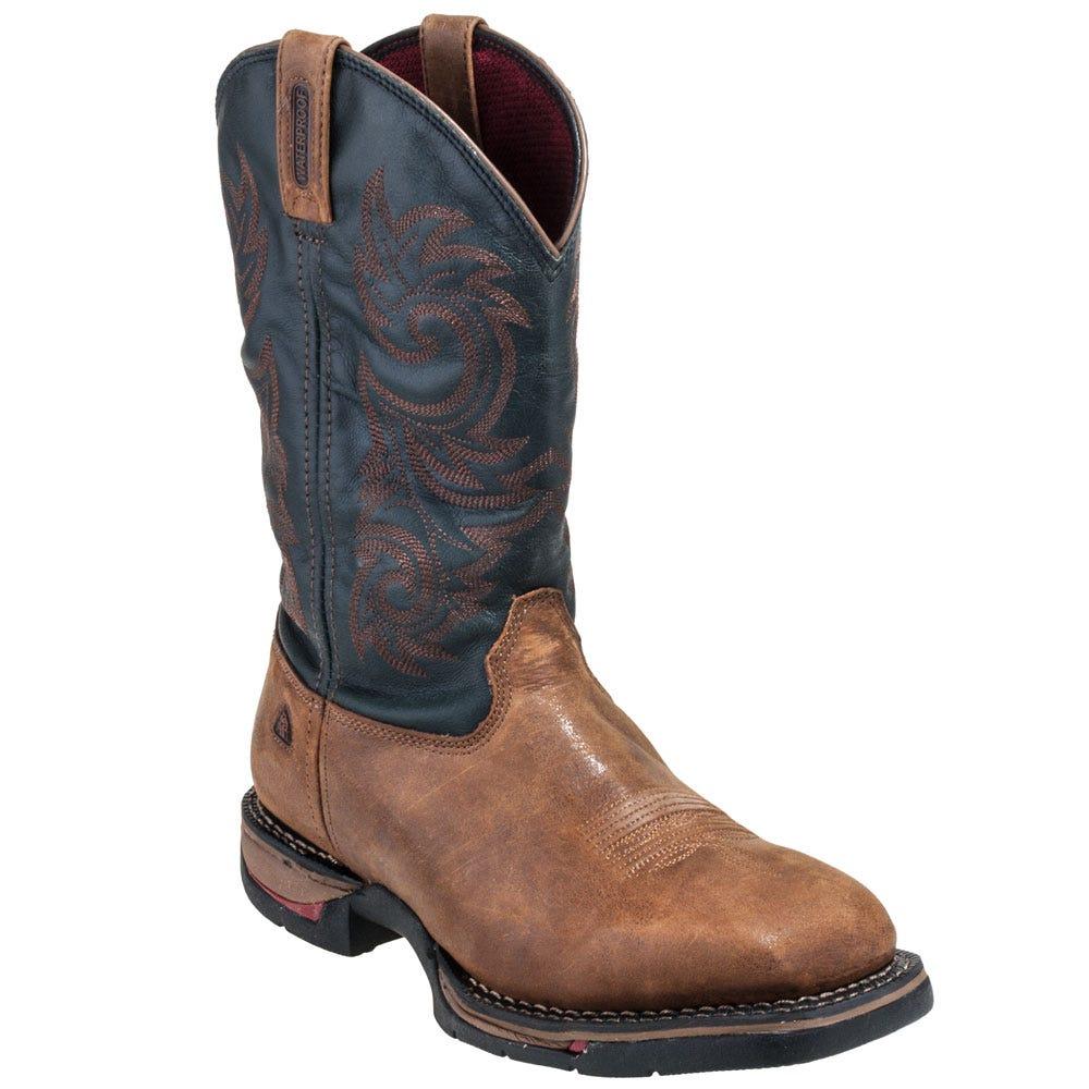 Rocky Western Men's Cowboy Boots 8654
