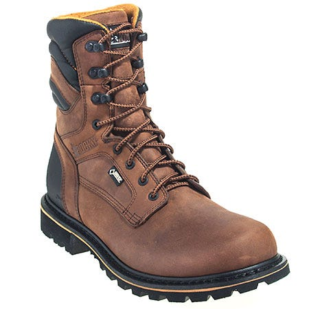 Rocky Boots Men's Work Boots RKYK004
