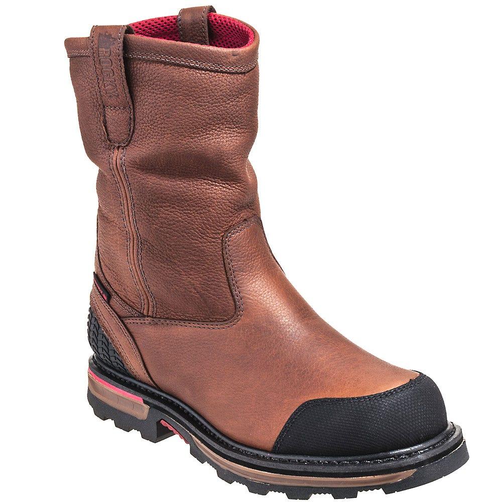 Rocky Boots Men's Boots RKYK078