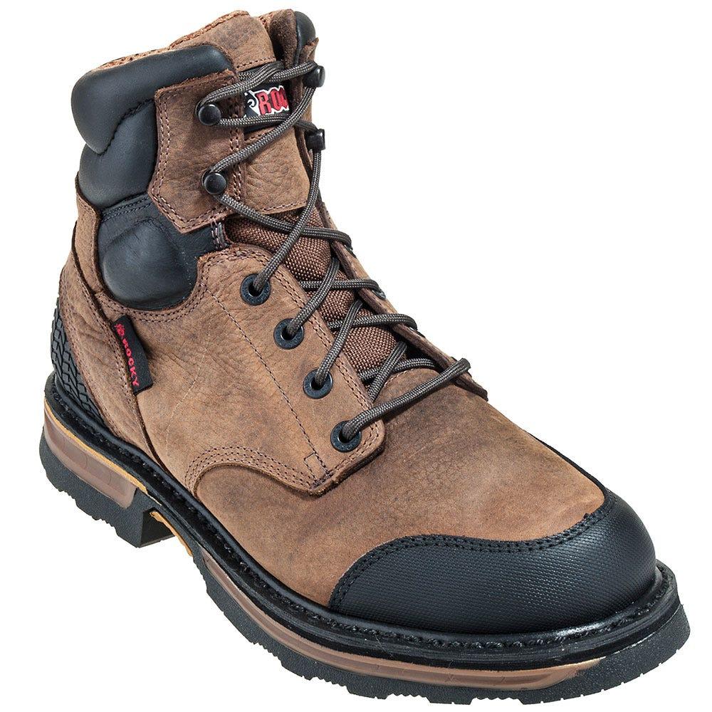 Rocky Boots Men's Work Boots K079