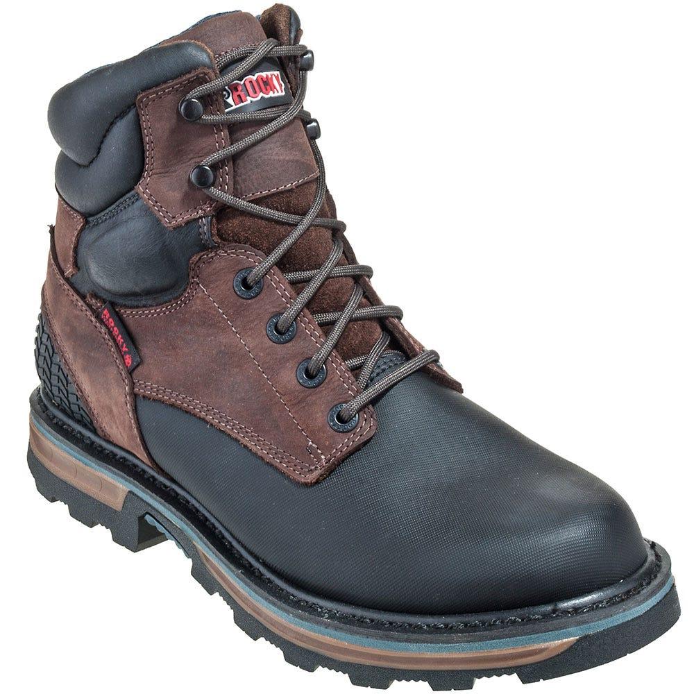 Rocky Boots Men's Work Boots K089