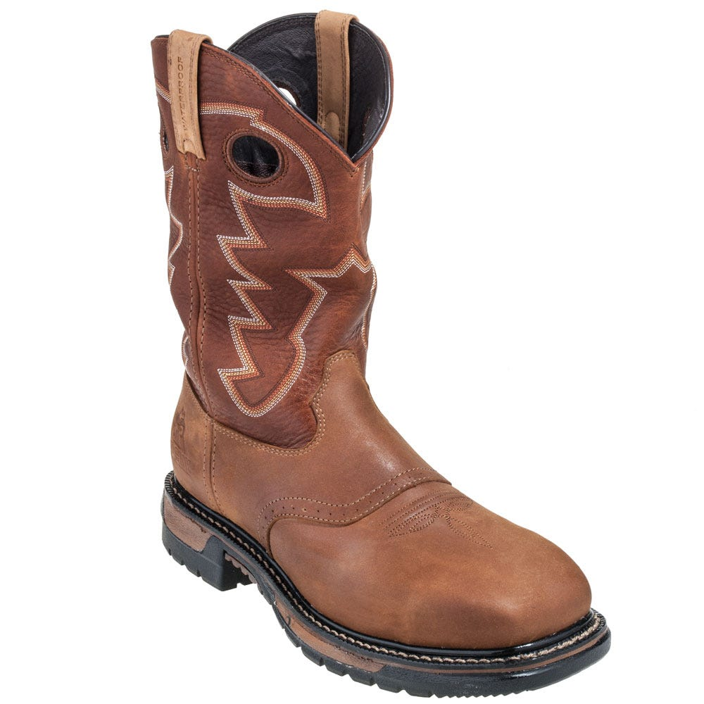 Rocky Western Men's Boots RKYW041