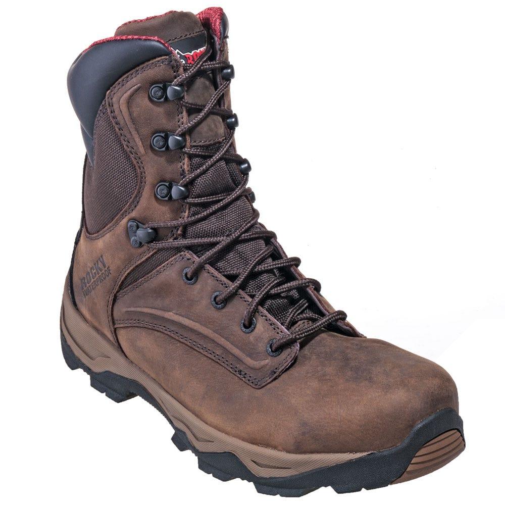 Rocky Boots Men's Work Boots RKK0119