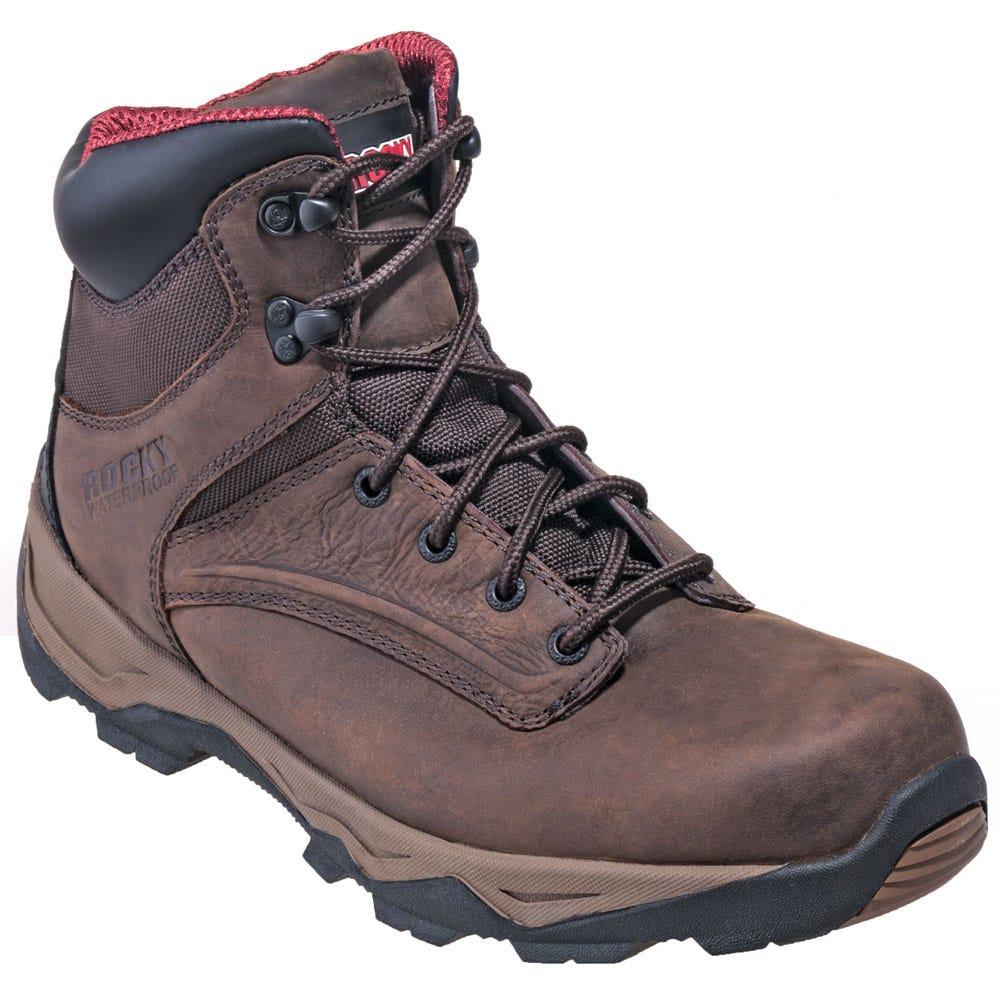 Rocky Boots Men's Work Boots RKK0120