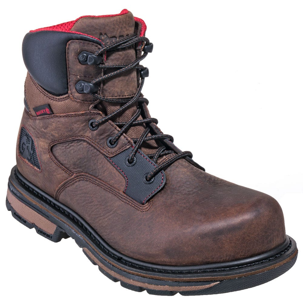 Rocky Boots Men's Work Boots RKK0127