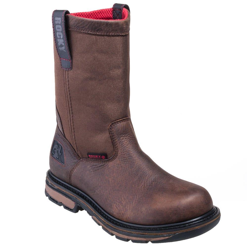 Rocky Boots Men's Work Boots RKK0129