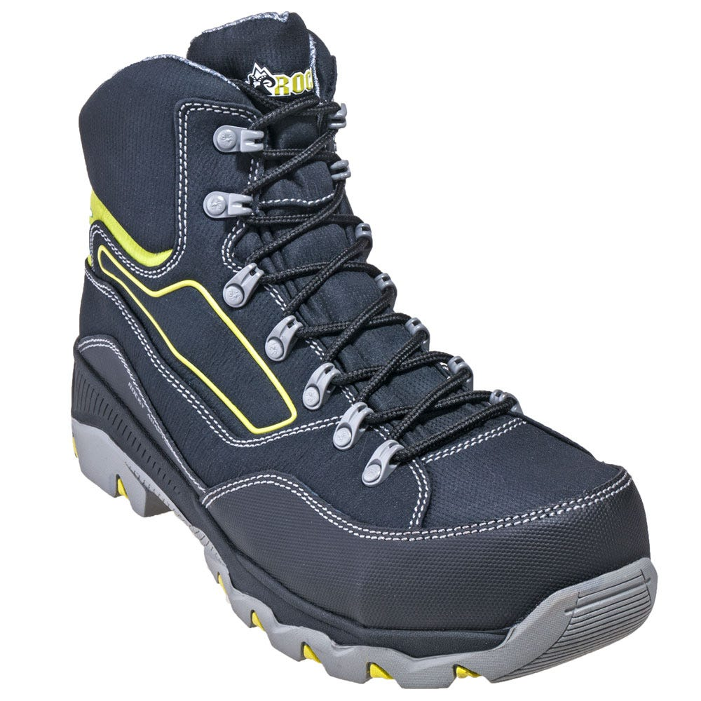 Rocky Boots Men's Hiking Boots RKYK103