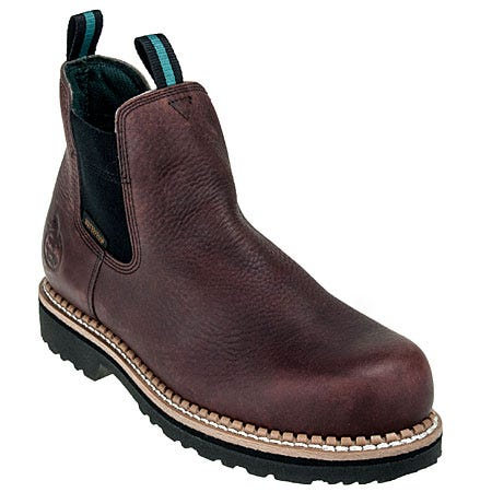 Georgia Boots Men's Work Boots GR530