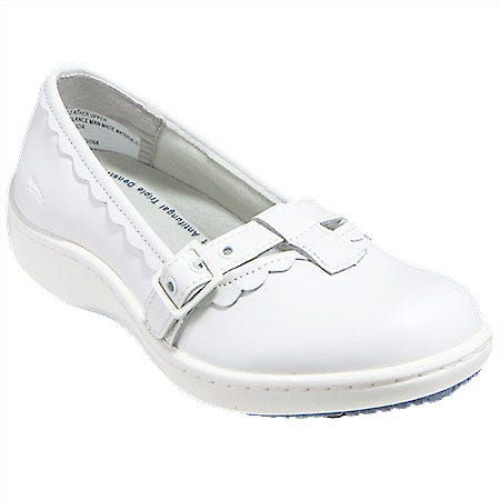 d5f64fdaf7877 Spring Step Shoes  Women s Canada W White Mary Jane Slip On Shoes ...