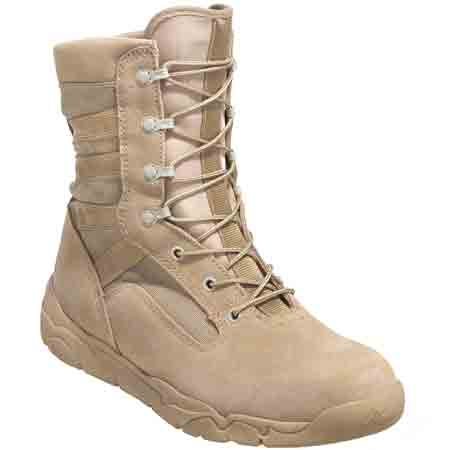 Boots Mens USA Made Vibram Sole Desert Jungle Military Boots T110