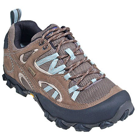 Patagonia Shoes: Women's Brown Waterproof Insulated GTX Shoes T80540 Sale $133.00 Item#T80540 :