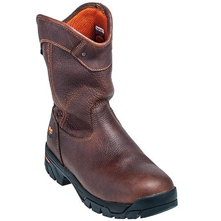 Timberland PRO Boots: Men's Helix 88536 EH Waterproof Wellington Boots