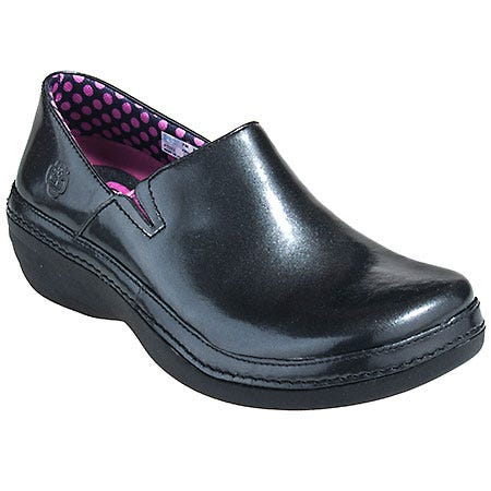 Timberland Nursing Shoes Reviews