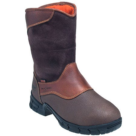 Timberland Pro Boots Men's Steel Toe Boots TB089652214