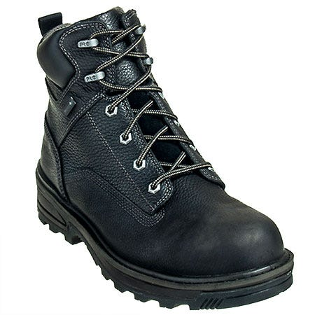 Timberland Pro Boots Men's 90651 Resistor EH Composite Toe Boots