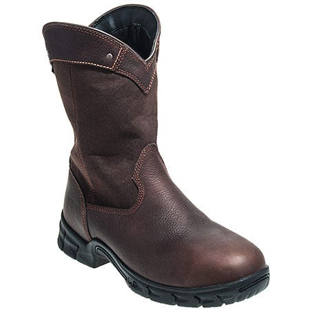 Timberland PRO Boots: Men's Steel Toe 91677 Waterproof EH Excave Wellington Boots