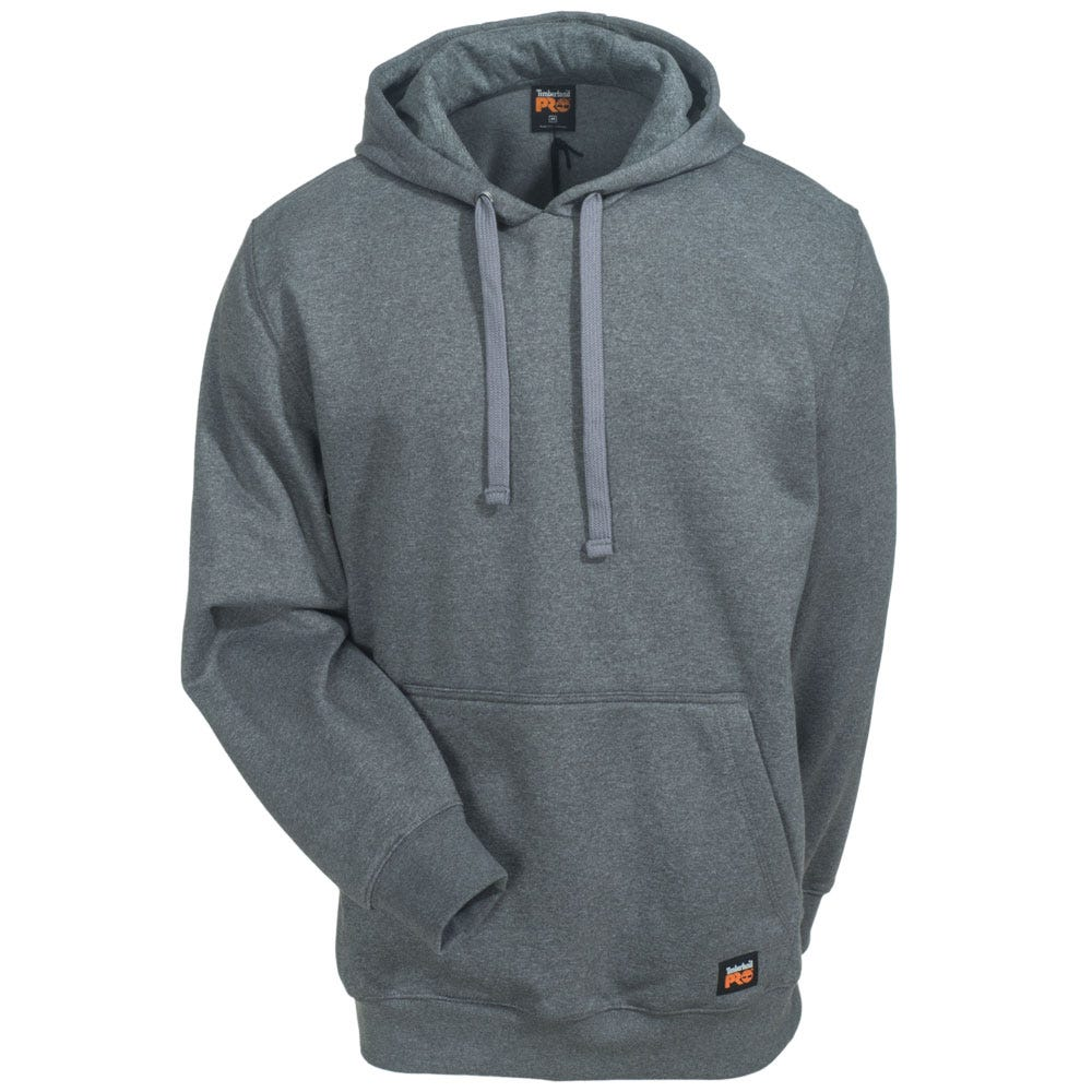 Timberland | Sweatshirt | Hood | Grey | Men