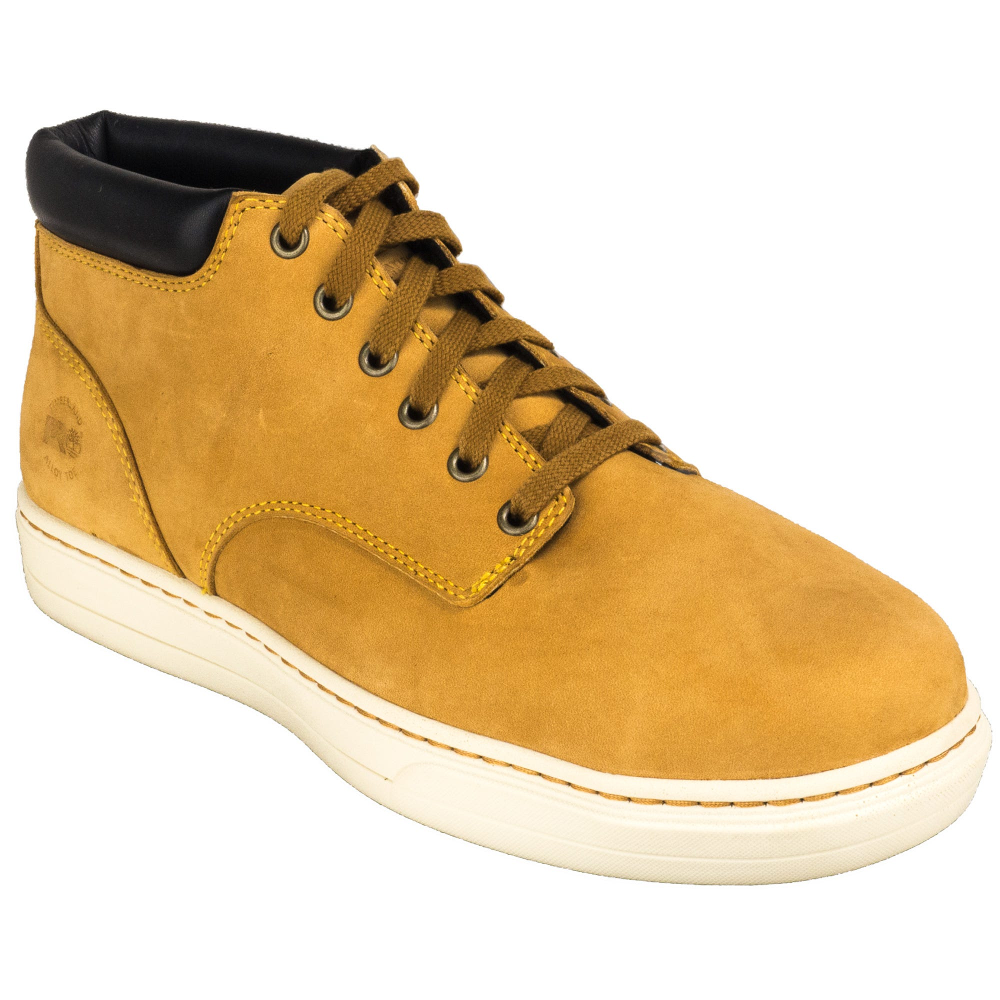 Timberland PRO Alloy Toe TB0A1BAK 231 Men's EH Wheat Disruptor Work Shoes