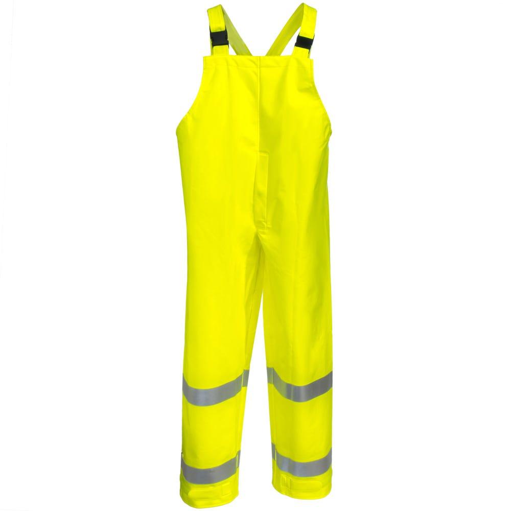Tingley Coats Men S C44122 Hi Vis Yellow Eclipse