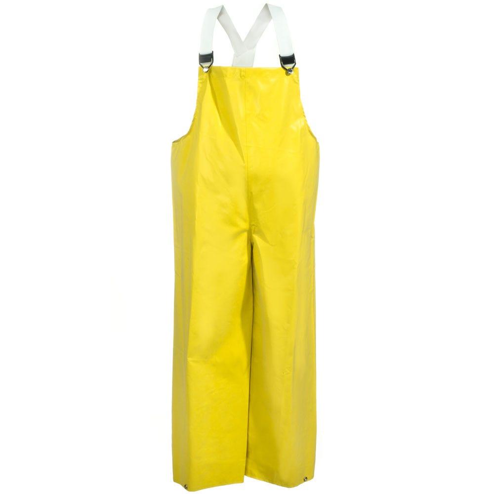 9b13171a7e25 Tingley Rubber Men s O12007 Yellow Flame Resistant Magnaprene Overalls