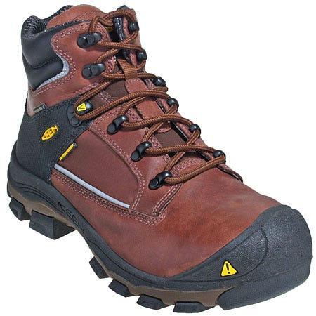 Keen Shoes Retail Stores