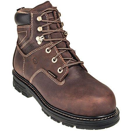 Wolverine Boots Men's Boots