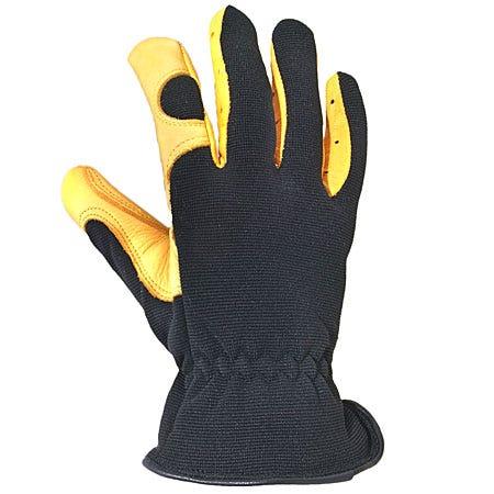 Wolverine Gloves: Men's Deerskin Driving/Work Gloves W9104700 245 Sale $44.00 Item#W9104700-245 :
